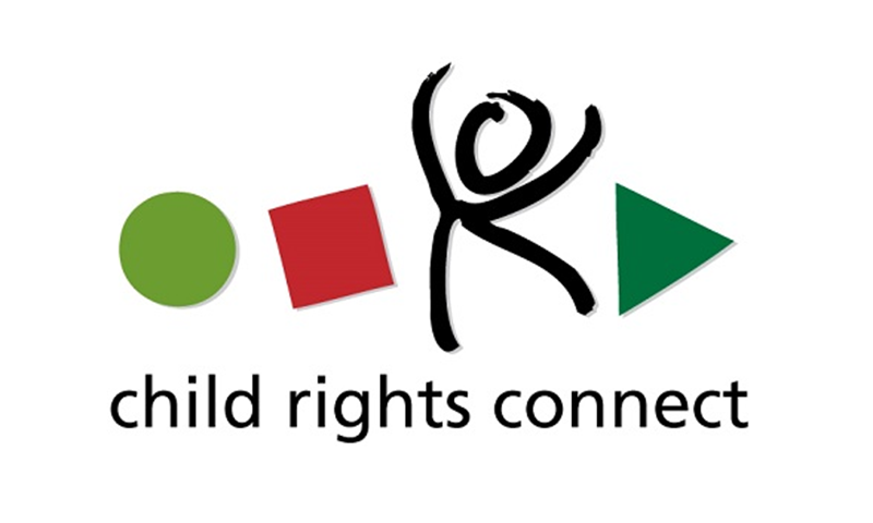 Child Rights Connect Logo