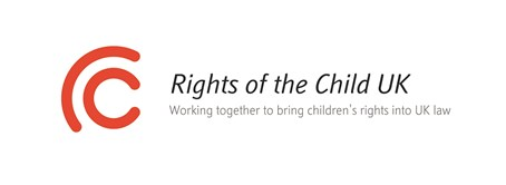 Rights of the Child UK logo