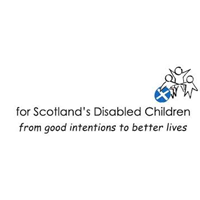 For Scotland's Disabled Children